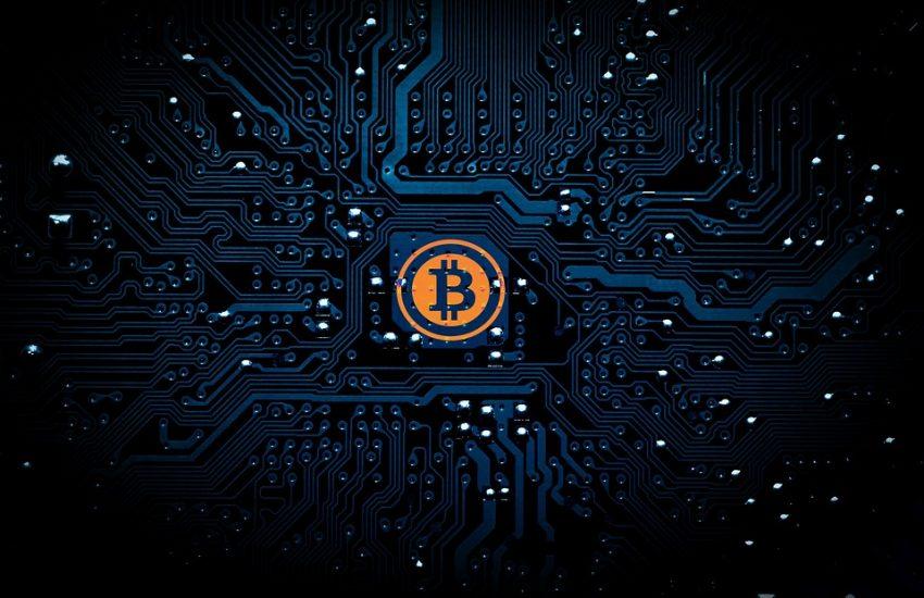 bitcoin, blockchain, krypto, kryptoměny, síť