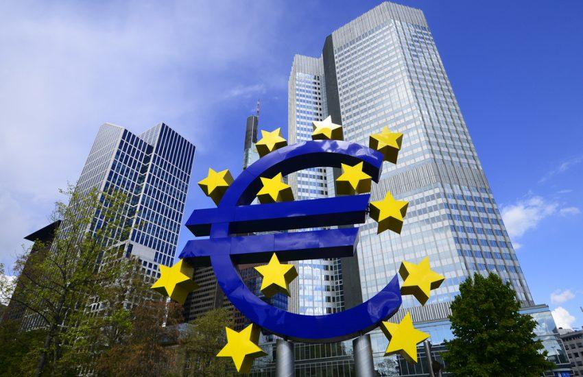 Eurozóna, ECB