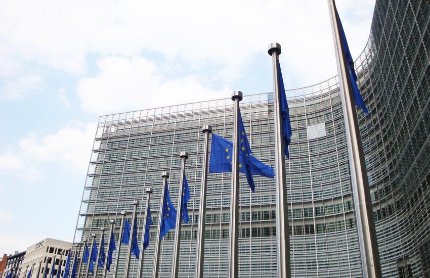 Evropská komise, evropská unie, eu, evropa