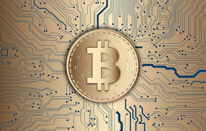 bitcoin, kryptoměny, krypto, digitální