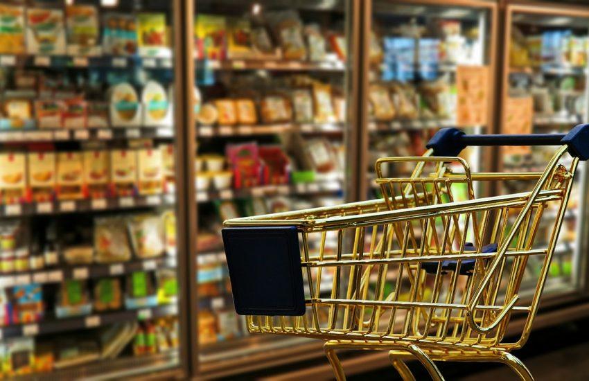 potraviny, obchod, Unilever