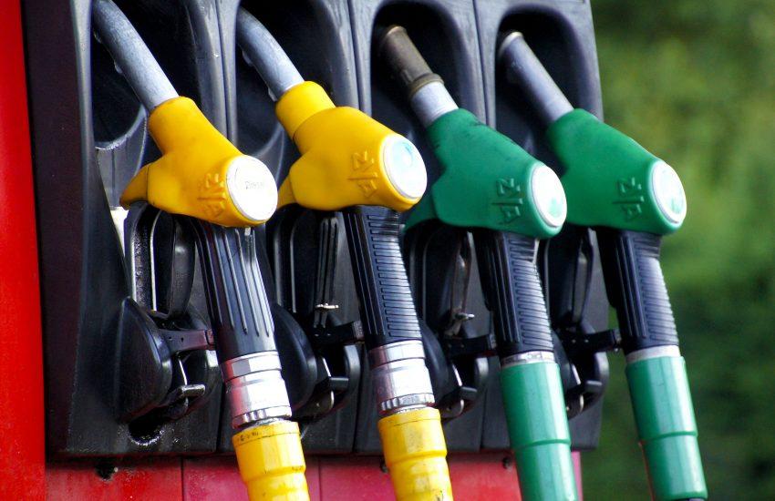 fuel, benzín, čerpecí stanice, Libanon