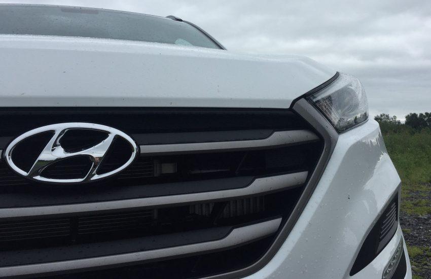 car, auto, SUV, Hyundai