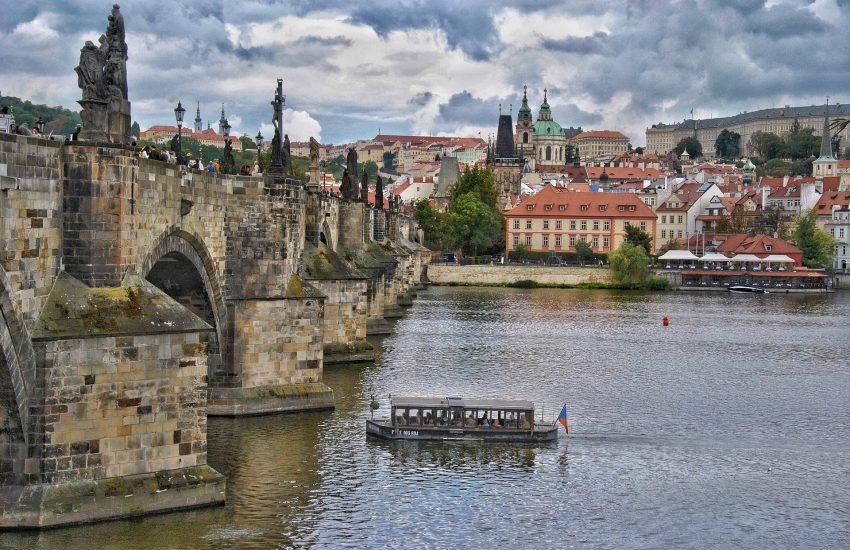 prague, Praha, Česko