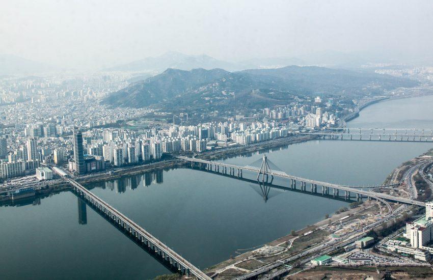 seoul, jižní korea, soul