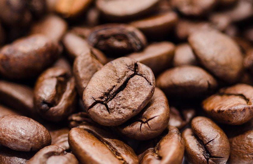 Příležitost s vůní kávy