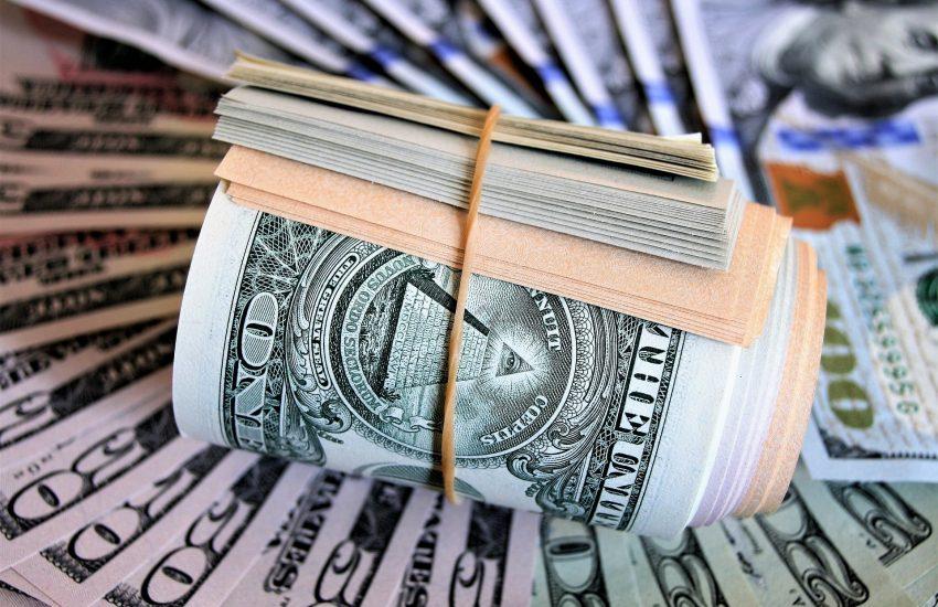 Zvyšování dividend Bank of America i přes pandemii