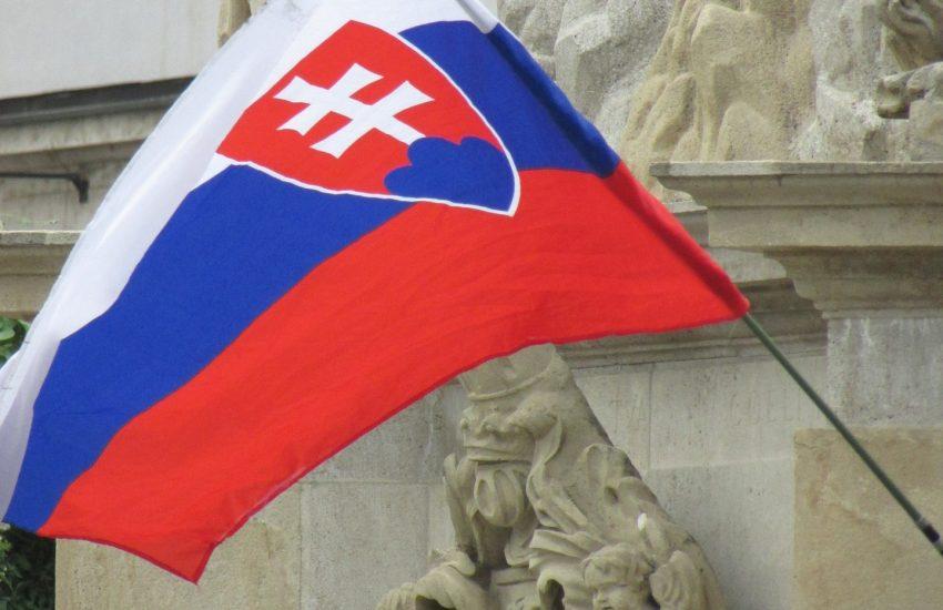 Ekonomická nálada na Slovensku