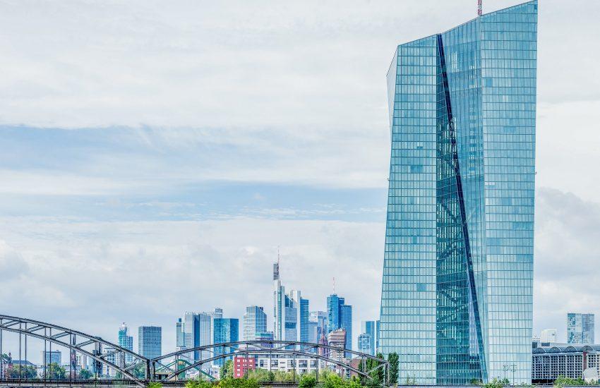ECB, Evropská centrální banka