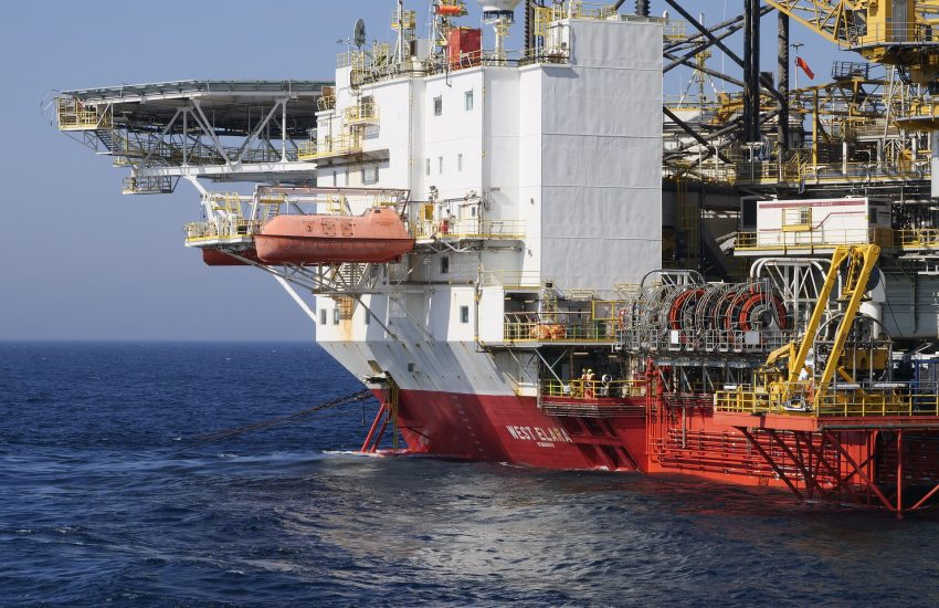 Ceny ropy po údajích o těžba OPEC+ mírně rostou
