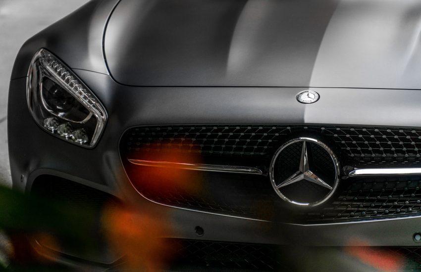 Daimler vykázal ztrátu, podle zdrojů chce zrušit až 20.000 míst