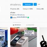 eTrader Instagram