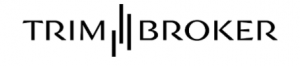 TRIM Broker logo