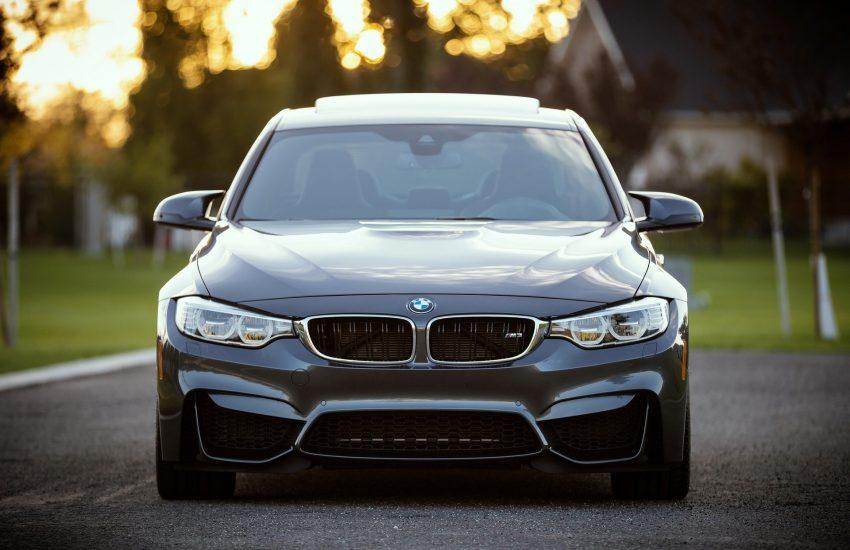 BMW, prodeje, automobilový průmysl, elektromobily