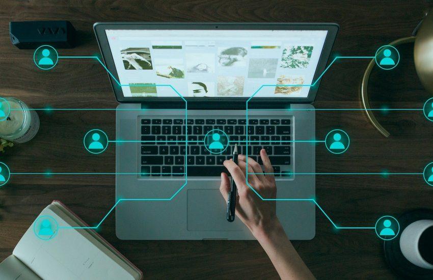 digitalizace, internet, teechnologie
