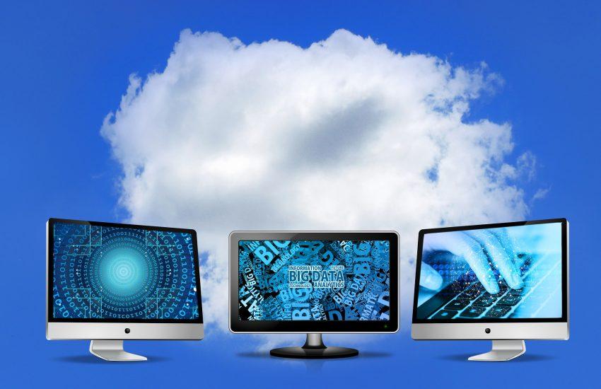 Cloudové úložiště, cloud