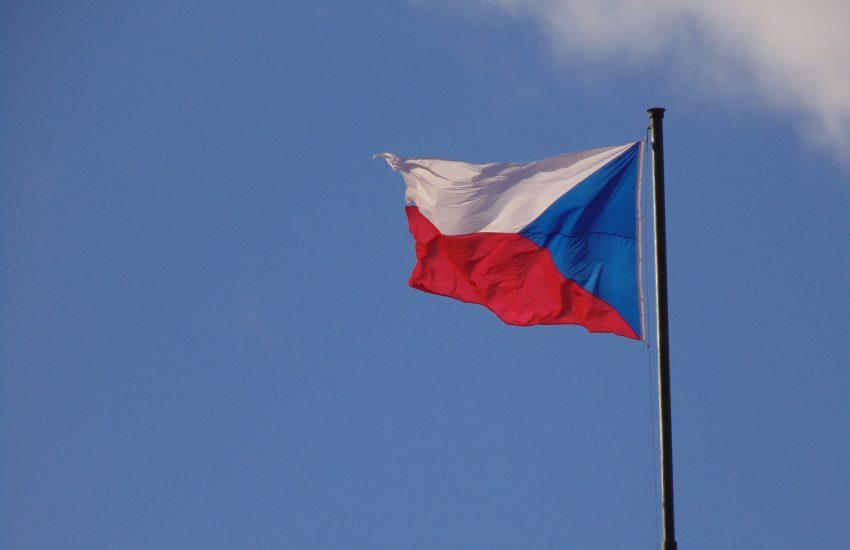 česká vlajka, česká republika, česko