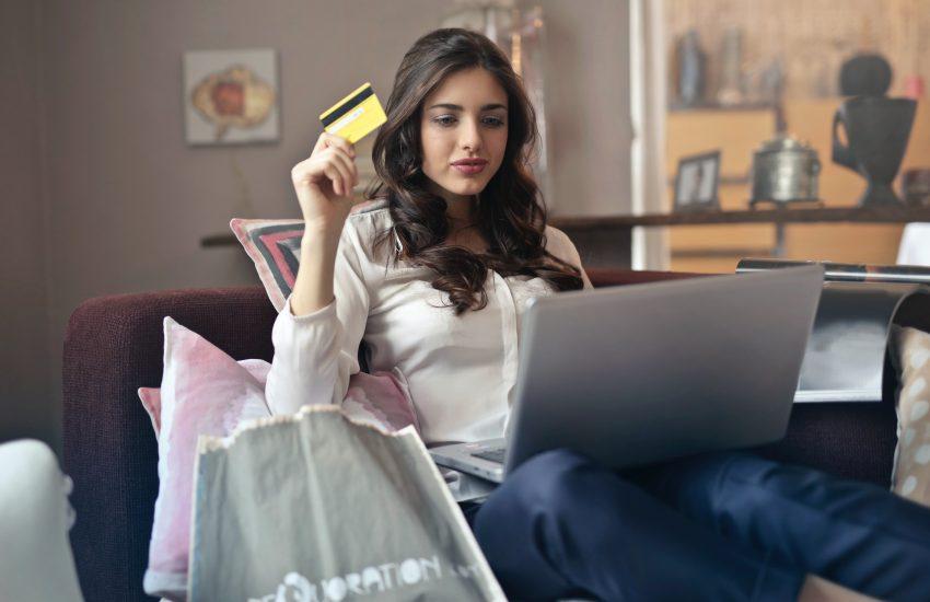 nákup, online nákup, obchod, nakupování