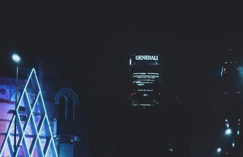 generali, pojišťovna