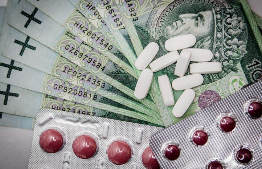 léky, pojišťovna, pojištění