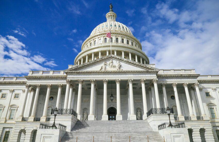 Kongres, USA, Amerika, americký kongres