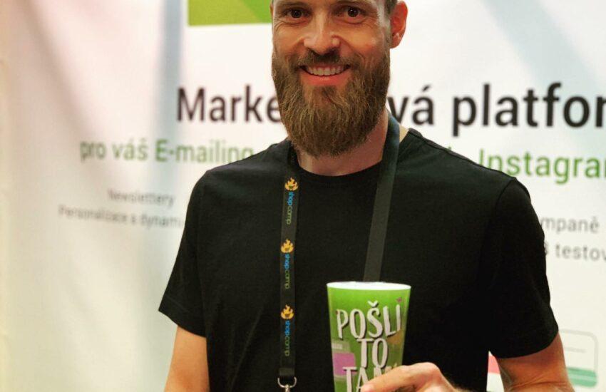 Jakub Stupka, ecomail