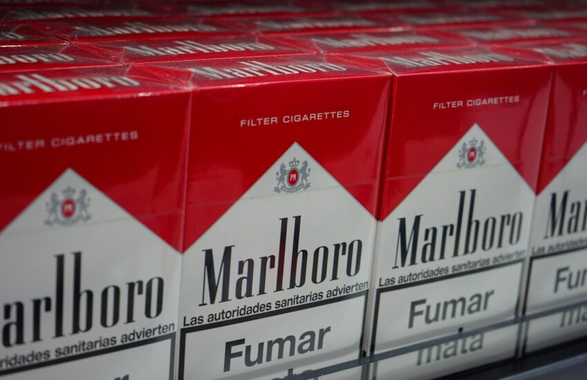 cigarety, Marlboro