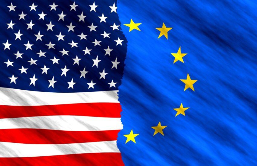 evropa, eu, usa, spojené státy, amerika