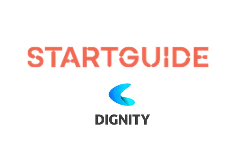 Startguide-Dignity
