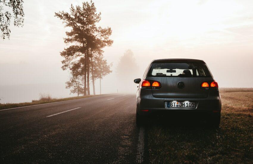 německá automobilka, Volkswagen